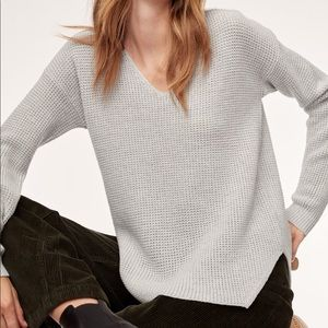 ARITZIA • Wilfred Free Wolter Sweater